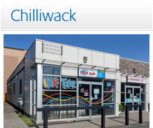 Contact our Chilliwack, BC location for ink and toner refill services.